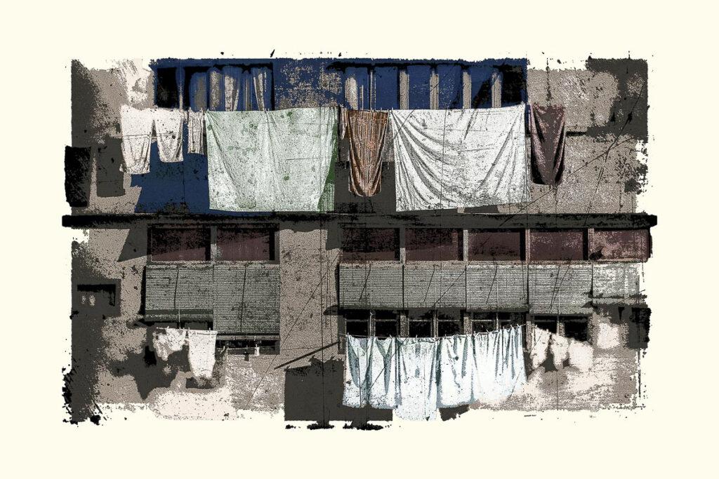 Robes illusionografiques